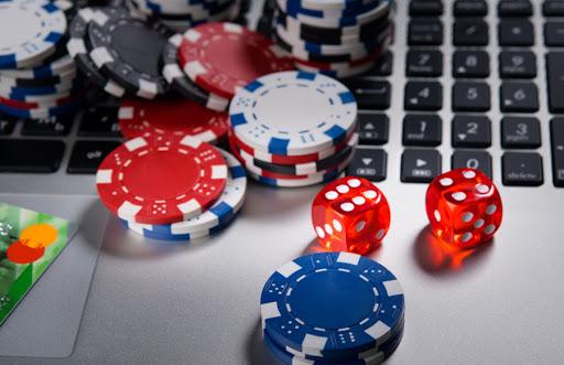 1xBet Online Betting Casino Games